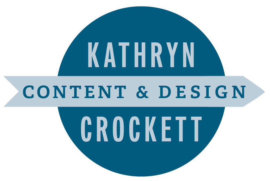 Kathryn Crockett Designs